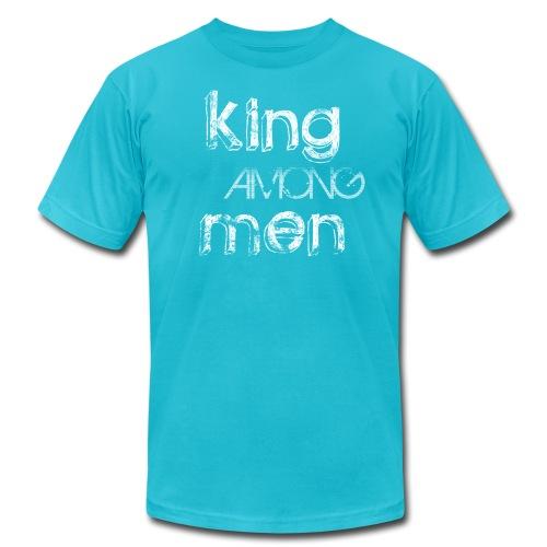 King Among Men - Men's Fine Jersey T-Shirt