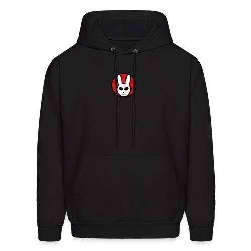 Black Dead Rabbits hooded sweatshirt - Men's Hoodie