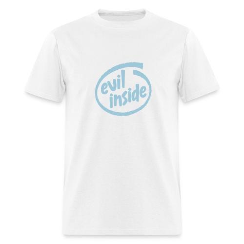 Evil - Men's T-Shirt