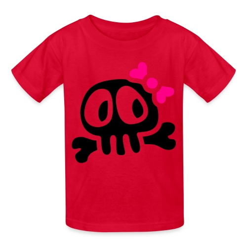 Product By GIGGLY PUFF - Kids' T-Shirt