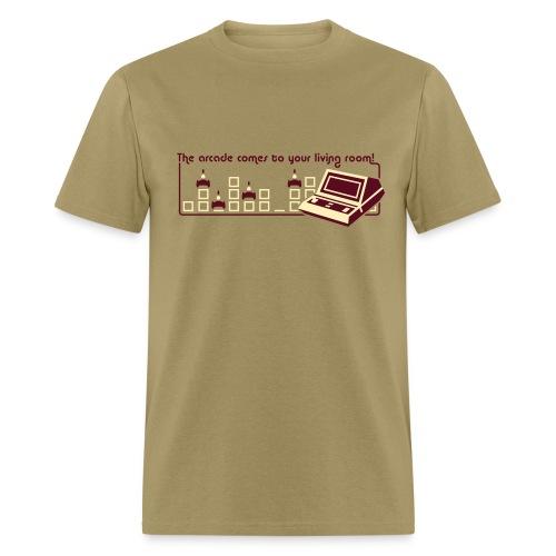Retro Console Tee - Men's T-Shirt