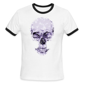 RISING by TAT2TS 4 VAN TRIBE - Men's Ringer T-Shirt