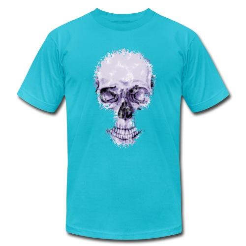 RISING by TAT2TS 4 VAN TRIBE  - Men's Fine Jersey T-Shirt