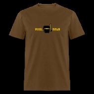 T-Shirts ~ Men's T-Shirt ~ PIXEL NINJA T-Shirt - Video Game Collection