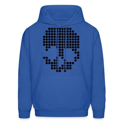 Skull hoody - Men's Hoodie