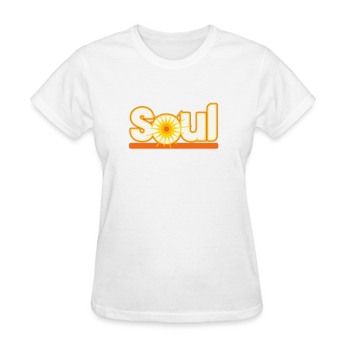 I got soul-tee - Women's T-Shirt