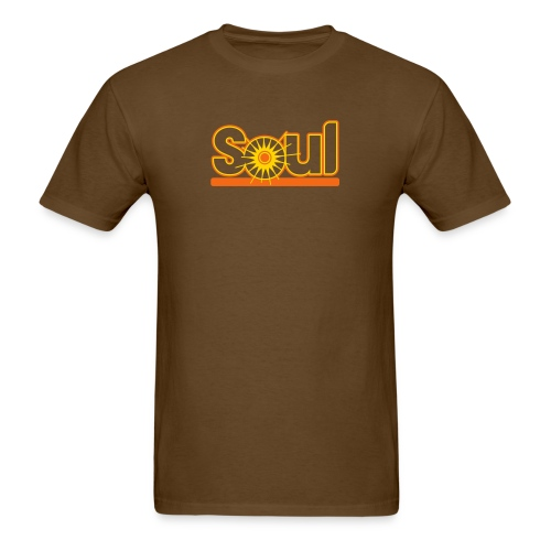 I got Soul -tee (mens) - Men's T-Shirt