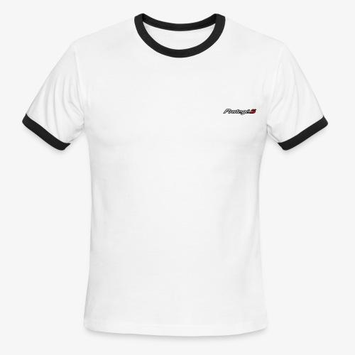 Protege 5 - Men's Ringer T-Shirt