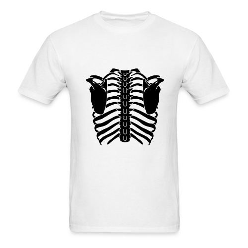 ribs for dinner - Men's T-Shirt