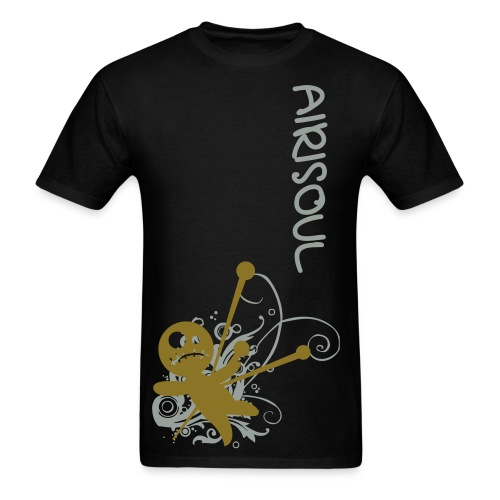 Mr.VooDoo - Men's T-Shirt