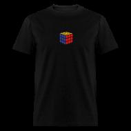 T-Shirts ~ Men's T-Shirt ~ RUBIKUS CUBE T-Shirt