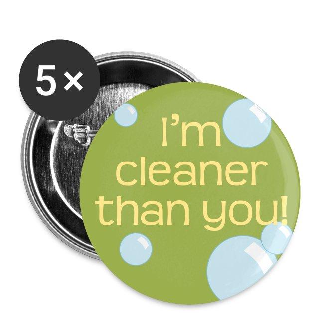 Soap Lover Pin