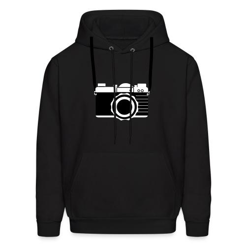 Camera - Hoodie - Men's Hoodie