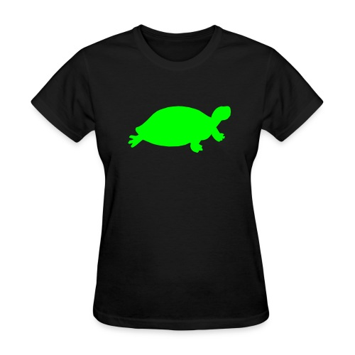 Turtle Turtle - Women's T-Shirt