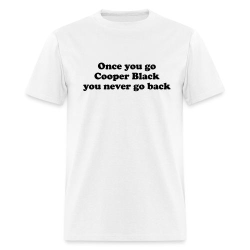 Lightweight Tee - Men's T-Shirt