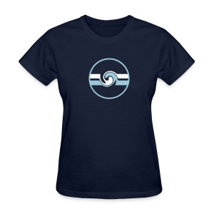 Ocean Wave  - Women's Lightweight T-Shirt - Women's T-Shirt