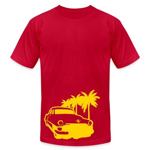 Cruising - Men's Fine Jersey T-Shirt