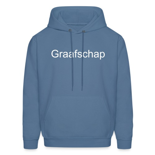 Grass is greener tank - Men's Hoodie