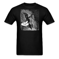T-Shirts ~ Men's T-Shirt ~ Stop calling George