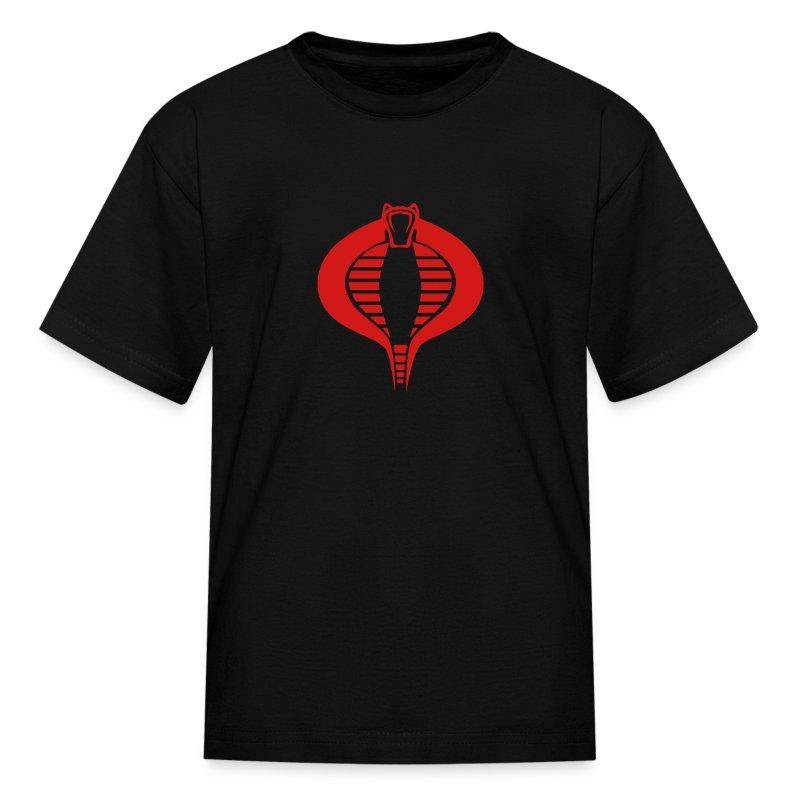 COBRA T-Shirt - Kids - Kids' T-Shirt