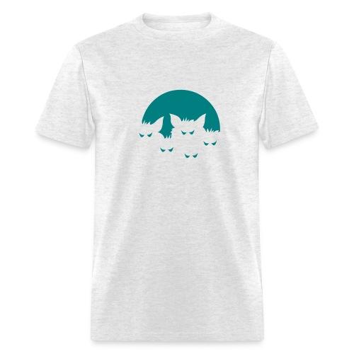 Midnight Tee - Men's T-Shirt