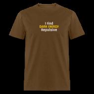 T-Shirts ~ Men's T-Shirt ~ [darkenergy]