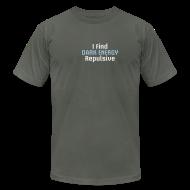 T-Shirts ~ Men's T-Shirt by American Apparel ~ [darkenergy]