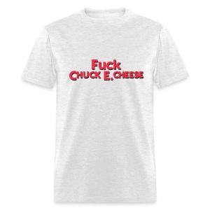 F ChuckyCheese Mens - Men's T-Shirt