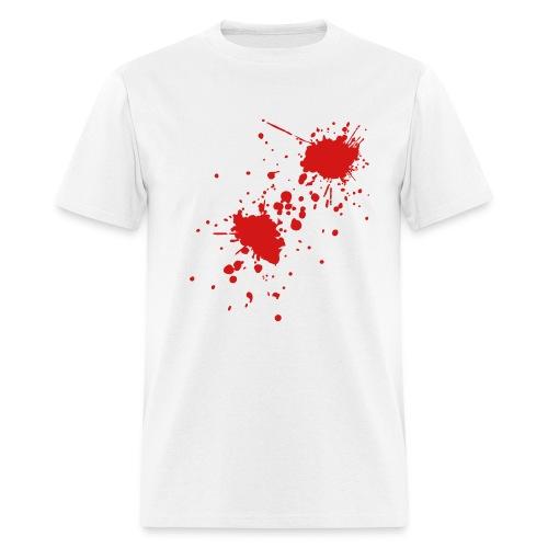 Bloody Mess - Men's T-Shirt