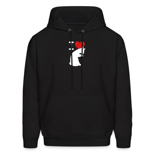 Don't we all? - Men's Hoodie
