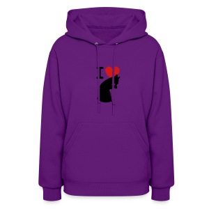 Don't we all? - Women's Hoodie