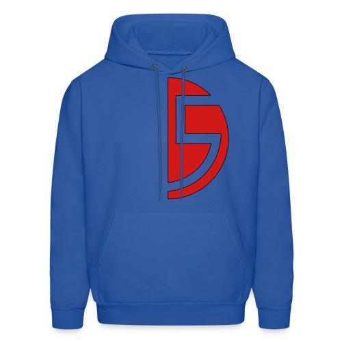 Dynamo 5 Uniform Hoodie - Men's Hoodie