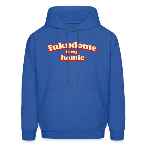 Fukudome Hoodie - Men's Hoodie