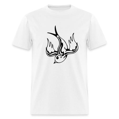 Song Bird - Men's T-Shirt