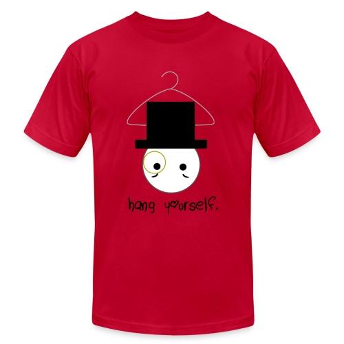 Coathanger Man! - Men's  Jersey T-Shirt