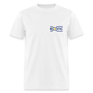 Men's BOINC - Men's T-Shirt