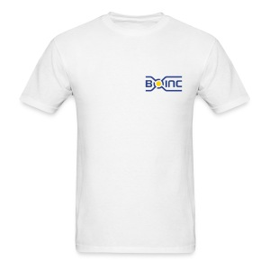 Men's BOINC - Men's T-Shirt