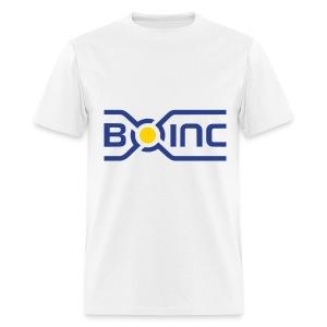 Men's BOINC T-Shirt - Men's T-Shirt