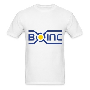 Men's BOINC T-Shirt - Men's T-Shirt