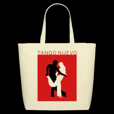 Creme Tango Nuevo Bags