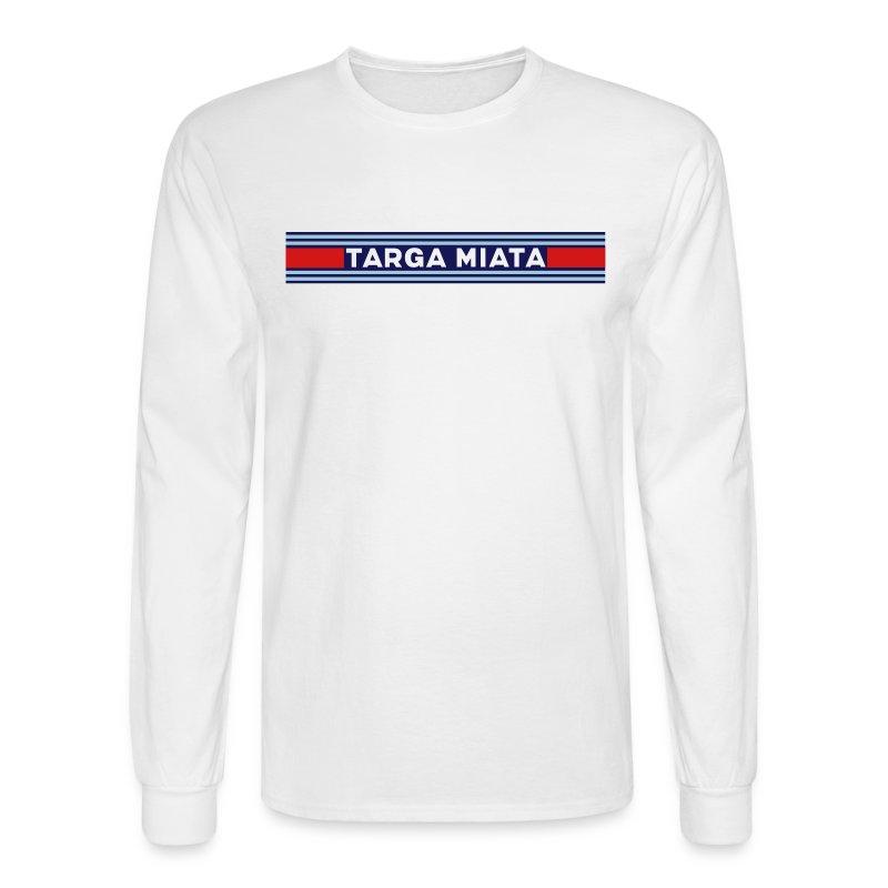 Long sleeved T-shirt - Men's Long Sleeve T-Shirt