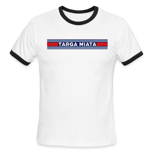 Vintage ringer T-shirt - Men's Ringer T-Shirt