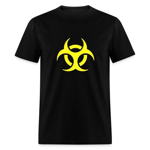 Hazard Rep T *SALE* - Men's T-Shirt