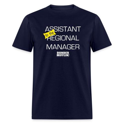 Assistant Regional Manager - Men's T-Shirt