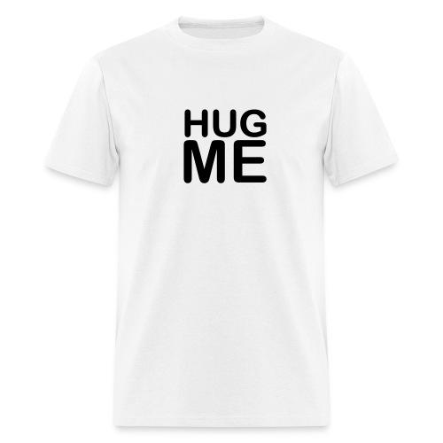 WHITE T-SHIRT - Men's T-Shirt