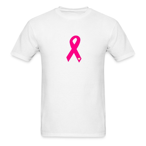 Breast cancer awareness - Men's T-Shirt
