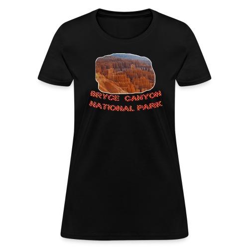 Bryce Canyon - Women's T-Shirt