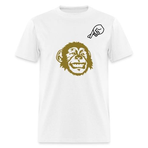 Love Dog - Men's T-Shirt