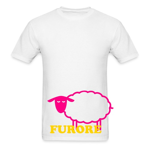 Sheep - Men's T-Shirt