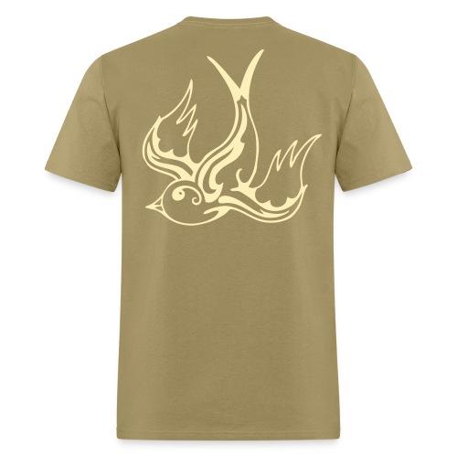 Mind Squeeze - Men's T-Shirt